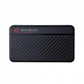 CAPTURADORA AVERMEDIA LIVE GAMER MINI GC311