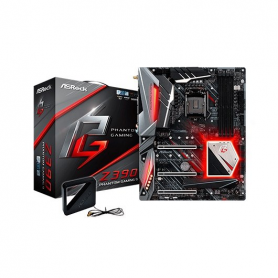 PLACA BASE ASROCK 1151 9G Z390 PHANTOM GAMING 9