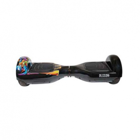 HOVERBOARD OLSSON UPWAY RACING 65 GRAFF ANTRACITA