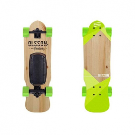 SKATE ELECTRICO OLSSON EGENERATION HYNTINGTON