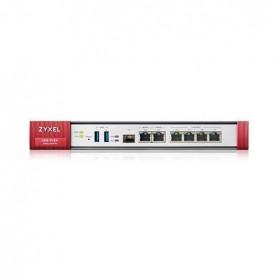 FIREWALL ZYXE USGFLEX200 EU0102F 1 ANO SECURITY