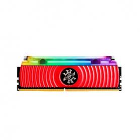 MODULO DDR4 16GB PC3200 ADATA XPG SPECTRIX D80 RD RGB AX4U3