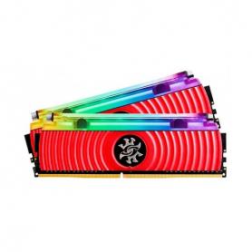 MODULO DDR4 2X8GB PC3000 ADATA XPG SPECTRIX D80 RD RGB AX4U