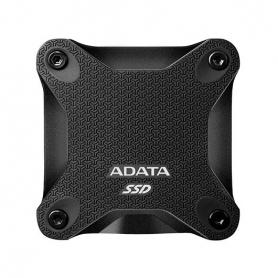 DISCO DURO EXT USB 31 25 SSD 960GB ADATA SD600Q BLACK