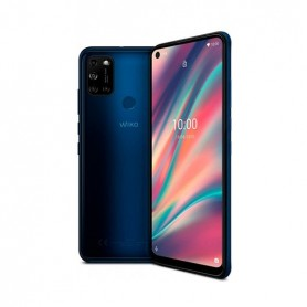 MOVIL SMARTPHONE WIKO VIEW5 3GB 64GB AZUL