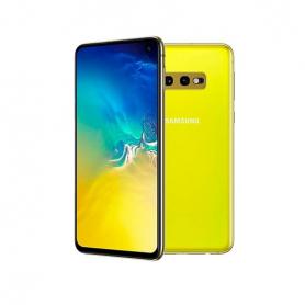 MOVIL SMARTPHONE SAMSUNG GALAXY S10E G970F 128GB AMARILLO