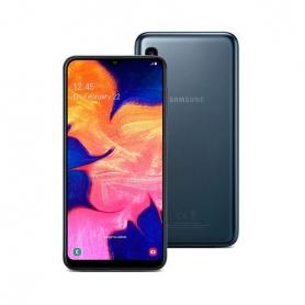 MOVIL SMARTPHONE SAMSUNG GALAXY A10 DS A105 2GB 32GB NEGRO