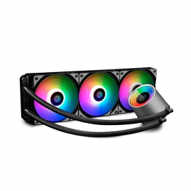 REFRIGERACION LIQUIDA DEEPCOOL CASTLE 360 RGB