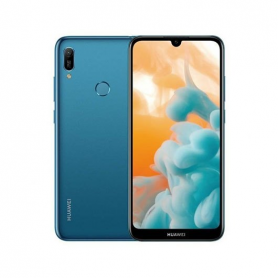 MOVIL SMARTPHONE HUAWEI Y6 2019 DS 2GB 32GB AZUL