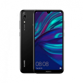MOVIL SMARTPHONE HUAWEI Y7 2019 DS 3GB 32GB NEGRO