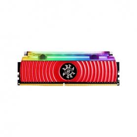 MODULO MEMORIA RAM DDR4 8GB PC3200 ADATA XPG SPECTRIX D80