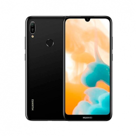 MOVIL SMARTPHONE HUAWEI Y6 2019 DS 2GB 32GB NEGRO