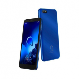 MOVIL ALCATEL 1V 2019 1GB 16GB DS AZUL