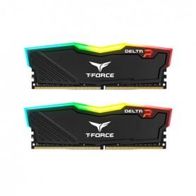MODULO MEMORIA RAM DDR4 32GB 2X16GB PC3000 TEAMGROUP DELTA