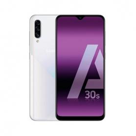 MOVIL SMARTPHONE SAMSUNG GALAXY A30S DS A307 4GB 64GB BLANC