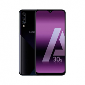 MOVIL SMARTPHONE SAMSUNG GALAXY A30S DS A307 4GB 64GB NEGRO