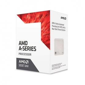 CPU AMD AM4 A6 9500E 2X38GHZ 1MB BOX AMD Bristol Ridge AM4