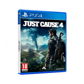 JUEGO SONY PS4 JUST CAUSE 4