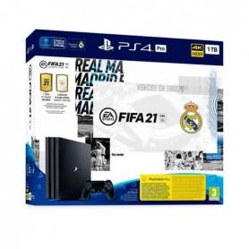 CONSOLA SONY PS4 PRO 1TB RM FIFA 21