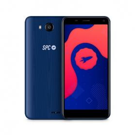 MOVIL SMARTPHONE SPC SMART LITE 1GB 16GB AZUL