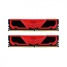 MODULO MEMORIA RAM DDR4 16GB2X8G PC3200 TEAMGROUP ELITE P