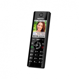TELeFONO INALAMBRICO DECT DIGITAL FRITZ C5 NEGRO