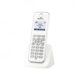 TELeFONO INALAMBRICO DECT DIGITAL FRITZ M2 BLANCO