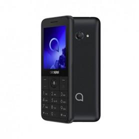 MOVIL ALCATEL 3088X 2019 4GB 512MB NEGRO