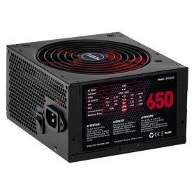 FUENTE DE ALIMENTACION ATX 650W NOX NX 650