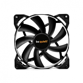 VENTILADOR 140X140 BE QUIET PUREWINGS 2 PWN BL040