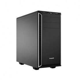 TORRE ATX BE QUIET PURE BASE 600 BLACK SILVER