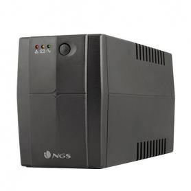 SAI UPS 450VA NGS FORTRESS600V2 OFFLINE 3XSCHUKO