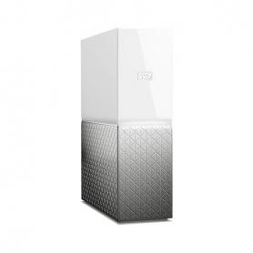 NAS SERVIDOR WD MY CLOUD HOME 8TB