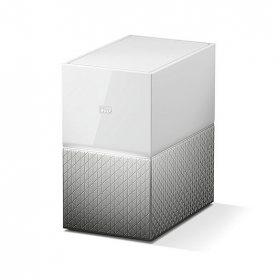 NAS SERVIDOR WD MY CLOUD HOME 3TB