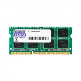 MODULO MEMORIA RAM S O DDR4 8GB PC2400 GOODRAM RETAIL