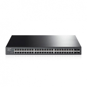 HUB SWITCH 48 PTOS TP LINK T1600G 52PS
