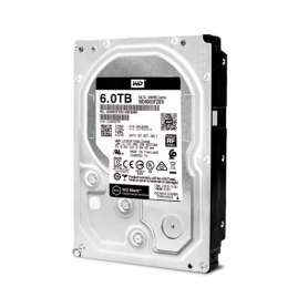 DISCO DURO 35 6TB SATA3 WD 256MB DESKTOP BLACK