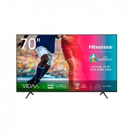 TELEVISIoN DLED 70 HISENSE 70A7100F SMART TELEVISIoN 4K