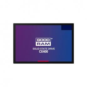 DISCO DURO 25 SSD 256GB SATA3 GOODRAM CX400
