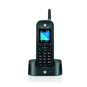 TELEFONO INALAMBRICO DECT DIGITAL MOTOROLA O201
