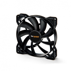 VENTILADOR 120X120 BE QUIET PURE WINGS 2 PWM HIGH SPEED