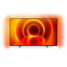TELEVISIoN LED 58 PHILIPS 58PUS7805 SMART TELEVISIoN 4K