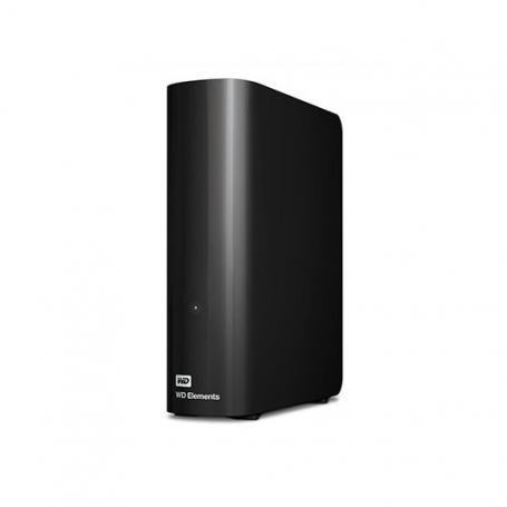 DISCO DURO EXT USB30 35 6TB WD ELEMENTS DESKTOP NEGRO
