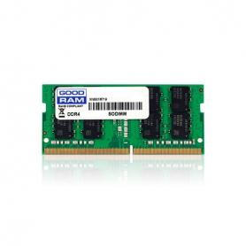 MODULO MEMORIA RAM S O DDR4 8GB PC2666 GOODRAM RETAIL