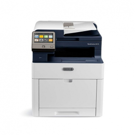 IMPRESORA XEROX MULTIFUNCION LASER COLOR 6515VDNI