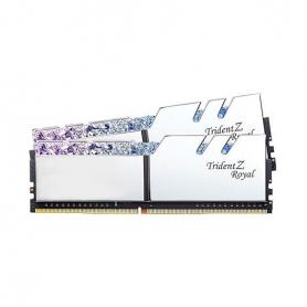 MODULO MEMORIA RAM DDR4 32G 2X16G PC3200 GSKILL TRIDENT Z