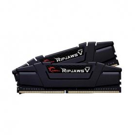 MODULO MEMORIA RAM DDR4 32G 2x16G PC3200 GSKILL RIPJAWS V