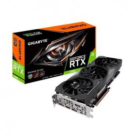 TARJETA GRaFICA GIGABYTE RTX 2080 SUPER GAMING OC 8GB 20