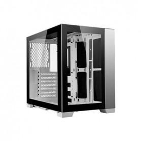 TORRE ATX LIAN LI PC O11 DYNAMIC MINI BLANCO CRISTAL TEMPLA