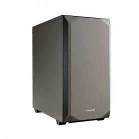 TORRE ATX BE QUIET PURE BASE 500 GRAY